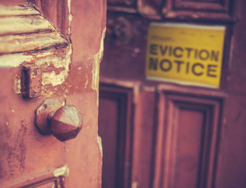 How to evict squatters from your property