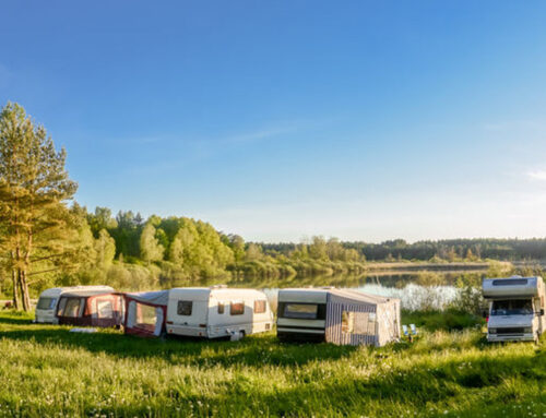 How to evict travellers